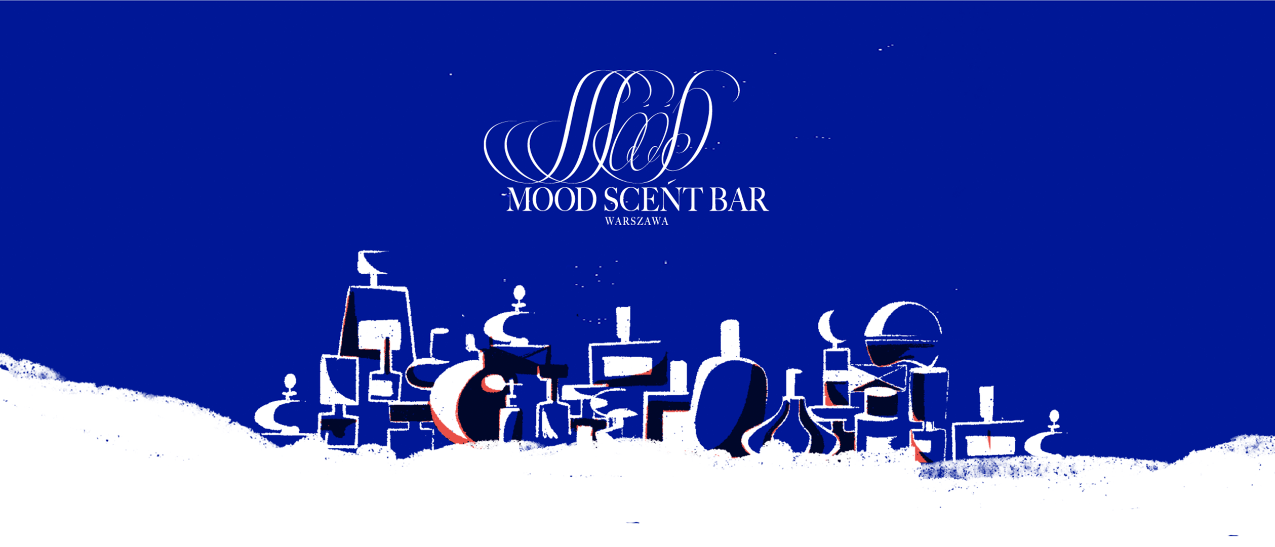 Mood Scent Bar
