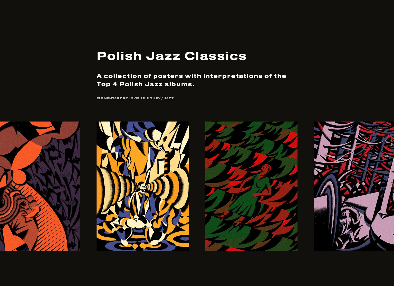 Polish Jazz Classics
